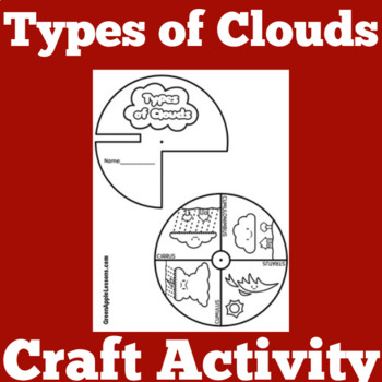 CLOUDS CRAFT