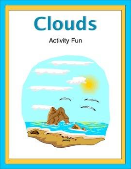 Clouds Activity Fun