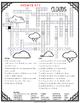 Clouds Comprehension Crossword