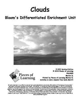 Clouds - Differentiated Blooms Enrichment Unit