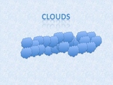Clouds--Formation and Types