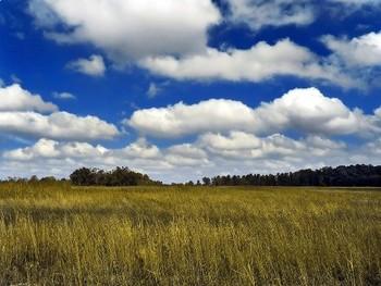 Clouds - Lesson Plan
