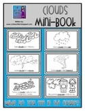 Clouds Mini-Book