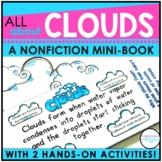Clouds Mini Book