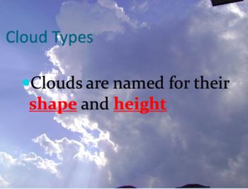 Clouds & Precipitation Bundle
