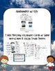 Clouds Presentation, Mini-Posters, Assessment and Activity Pack