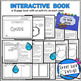 CLOUDS - Science Interactive Book, Reading Comprehension, An Experiment, Posters