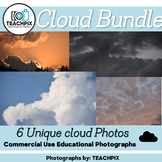 Clouds Stock Photo Bundle