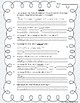 Clouds: Text-Dependent Questions, Close Reading Worksheet and more!