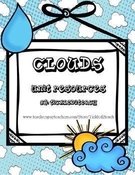 Clouds Unit Resources