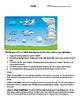 Clouds worksheet