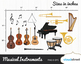 Cloudstreetlab: Musical Instrument , Classical Music Clip Art
