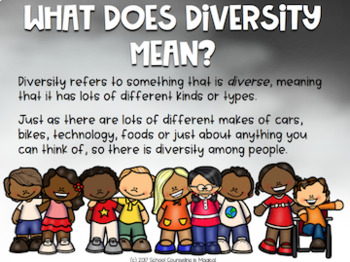 Cloudy With a Chance of Diversity