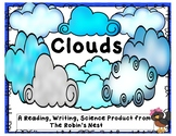 Cloudy With a Chance of Forecasting!