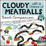 Cloudy With a Chance of Meatballs - Book Companion