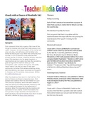 Cloudy with a Chance of Meatballs 1&2 Teacher Guide