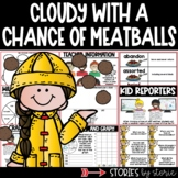 Cloudy with a Chance of Meatballs Distance Learning