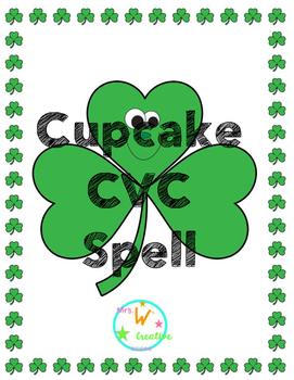 Clover CVC Spell