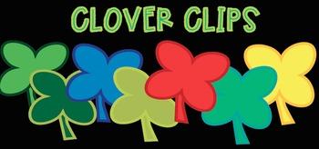 Clover Clips!