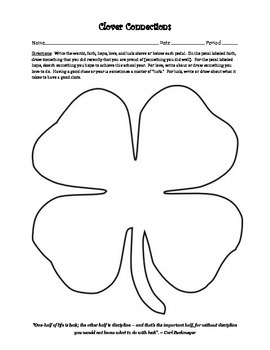 Clover Connections