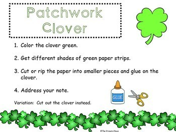 Clover Crafts