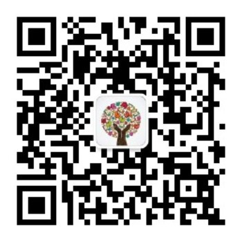 Clover Shape Word Search template for Chinese Vocabulary V2.1