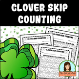 Clover Skip Counting (Common Core Aligned)