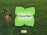 Cloverfield: Number Guessing Game