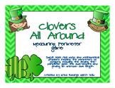 Clovers All Around Perimeter Game
