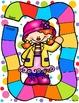 Clown CVC Game