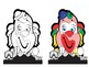 Clown Clip Art and Templates
