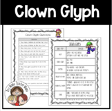 Clown Glyph