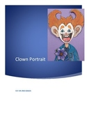 Clown Portrait