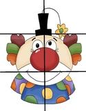 Clown Puzzles