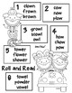 Clowning Around Roll and Read - ow