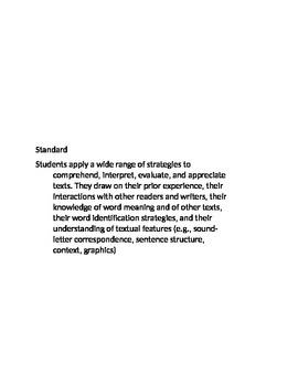Cloze Paragraphs-Milk Theme