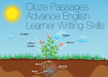 Cloze Passages Advance English Learner Writing Skills