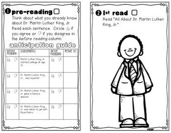 Cloze Reader & Comprehension {Bundle}