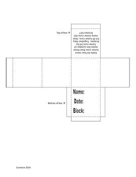 Clue Boxes