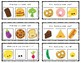 Clue Cards - Food