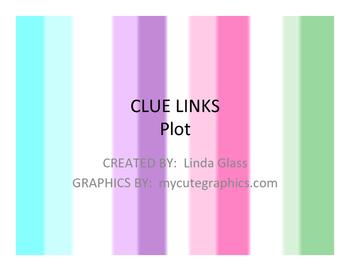Clue Links - Plot