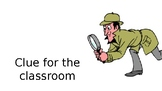 Clue for the classroom