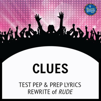 Reading Test Song Lyrics for Context Clues