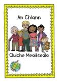 Cluiche Meaitseála: An Chlann