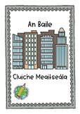 Cluiche Meaitseála: An Baile
