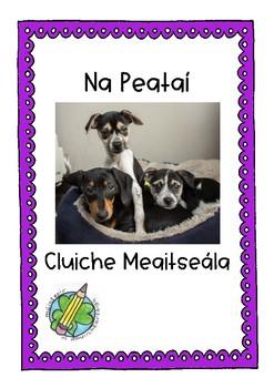 Cluiche Meaitseála: Na Peataí