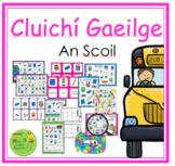 Cluichí Gaeilge Ar Scoil