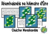 Cluichí Meaitseála: An Aimsir