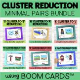 Cluster Reduction Minimal Pairs Interactive | GROWING BUND
