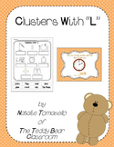 "Clusters with ""L"" Mimio Activity Combo"